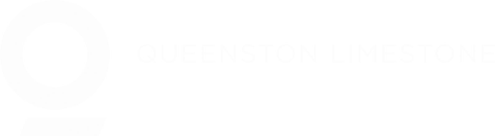 Queenston Limestone